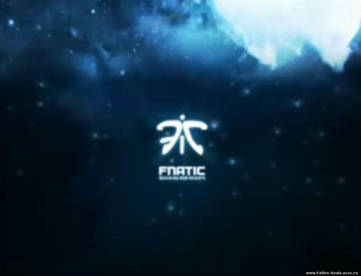 Мувик Fnatic - Reaching New Heights
