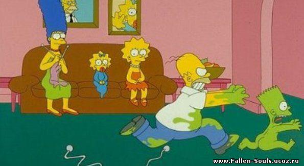 The Simpsons 1 сезон 2 серия | Барт Гениальный (рус. укр.) смотреть онлайн