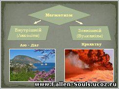 Скачати готову презентацію PowerPoint з Географії на тему Вулканізм і вулкани. Джерела, гейзери [31 слайд] завантажити